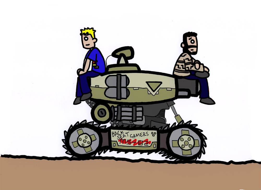 a link to the Metal Slug 3 Screen art